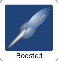 Image of a spaceship